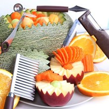 Gadget Vegetable Fruit Decoration Carving Tool Set
