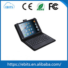 Slim Fit SmartBook Stand Cover Case with Magnetically Detachable Wireless Bluetooth Keyboard