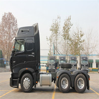 sinotruck 6x4 howo a7 tractor truck for sale