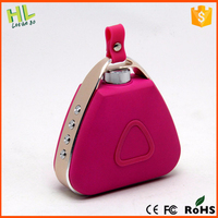 Patent design high quality bluetooth speaker for Samsung galaxy s3 mini