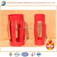 HBSS heavy duty sprial bow centralizer