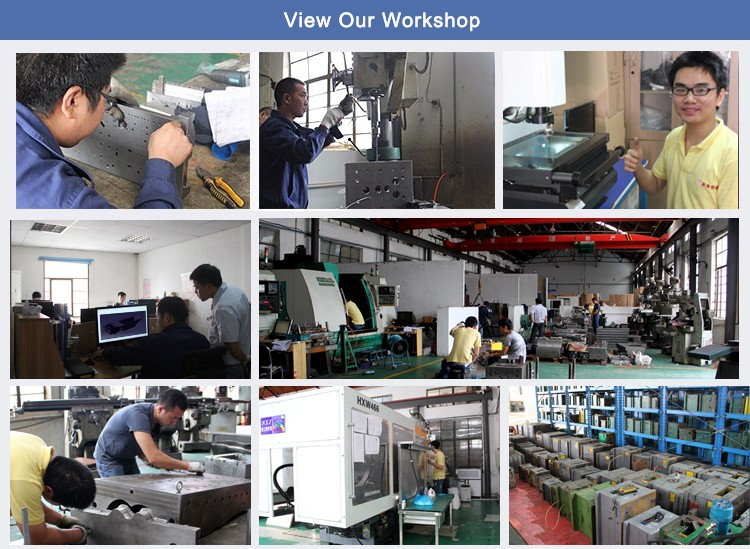 Cheap Plastic Injection Mould Making and Plastic Injection Molding One-Stop Plastic Moulds