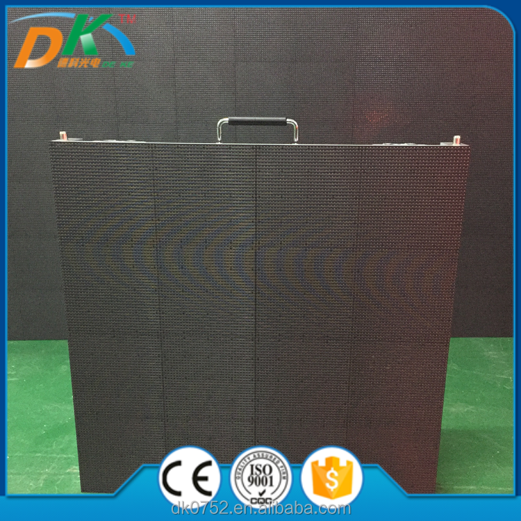 P5 Indoor SMD Full color led video screen for stage/exhibition