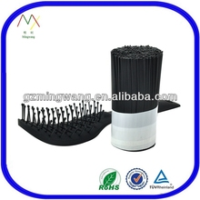 Profesional Nylon 66 Hair Brush Filament
