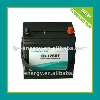 lithium ion battery 12V60Ah for UPS wholesale price