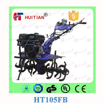 Garden Gear gasolina cultivador tim/ón refrigerado por aire 2/Stroke Cilindro Motor/ /42,7/cc