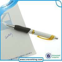 Company Promotion Customized Logo Cheapest Plastic Ball Pen