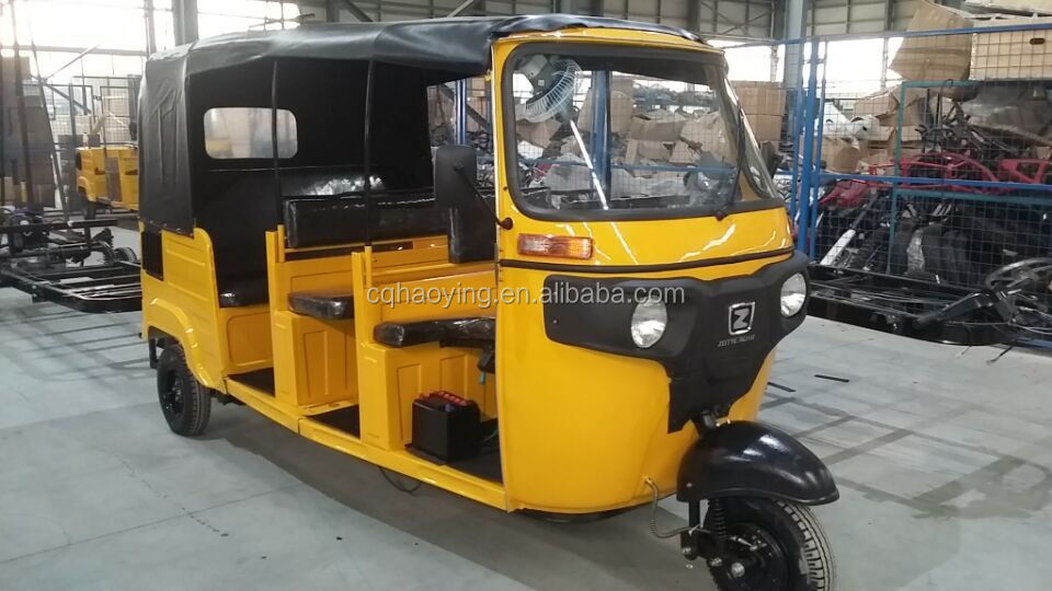 Rusi Discount Three Wheel Motorcycle India Bajaj Tricycle For Sale In Philippines (Model: HY200ZH-2C)