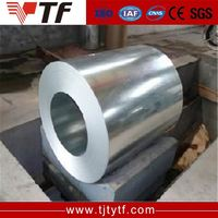 Building steel Low price zincalume steel coil