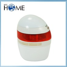 The Best Red Battery Powered Ultrasonic Humidifier, Mist Humidifier