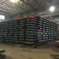 Factory Directly Supply Steel Billets Customized