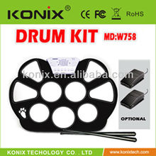roll up drum from shenzhen konix