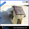 Top Sell canvas roof top tent /Camping Tent/4wd roof top tent for off road
