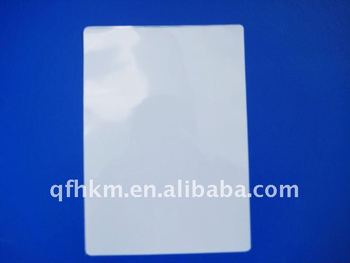 A4 heat seal Glossy Laminating Pouch Film (200 micron)