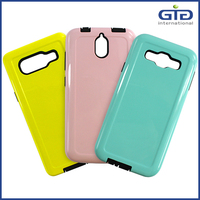 [GGIT] Customize Gloss TPU Case Cover for Samsung for galaxy E5