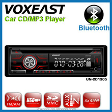 car cd player fm transmitter with FM/AM USB/SD/RDS/ BLUETOOTH