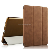 Tablet Case Cover Super Slim Smart Cover Case for iPad mini 2 , for iPad mini Case Smart