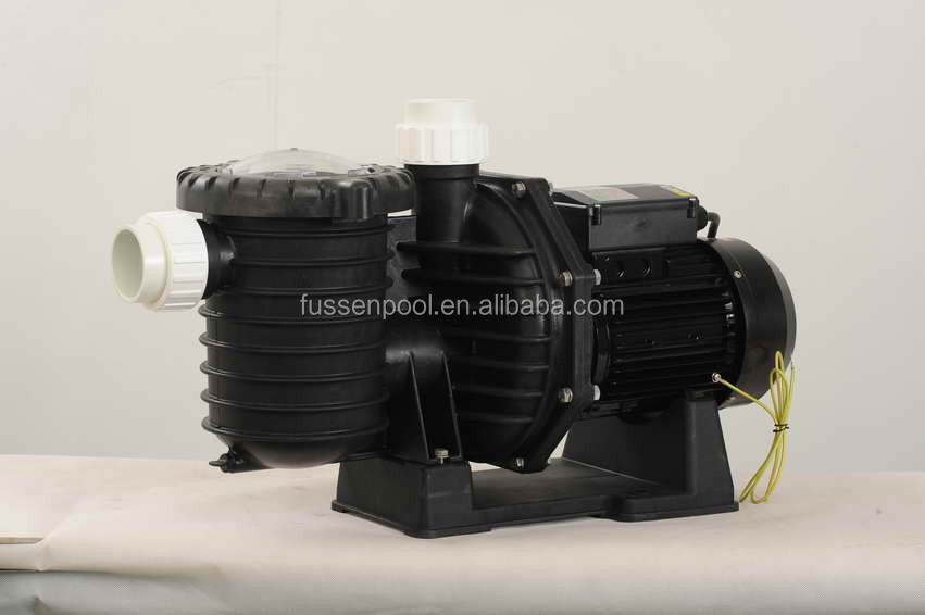 Canada Hot Selling Large Flow Submersible 1hp Electric