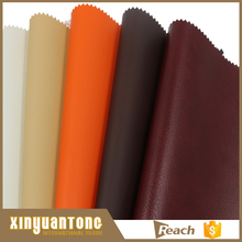 Synthetic PVC Leather Used For Sofa