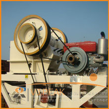 VIPEAK 2012 Jaw Crusher on sale