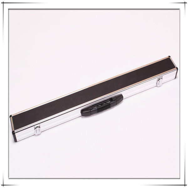 Customized 1/2 Aluminum Billiards Pool Snooker Cue Case