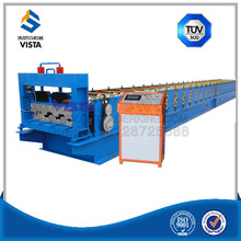 mould steel cutter floor deck forming machine deck floor machine