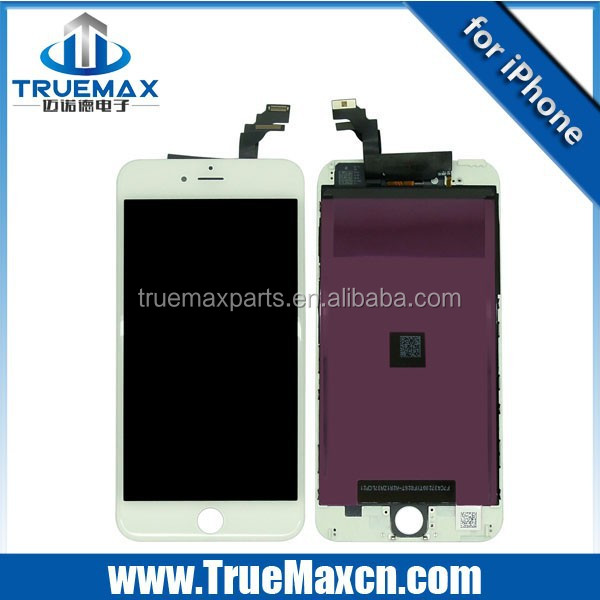 2015 new products for iPhone 6 plus LCD with digitizer, for iPhone 6 plus 128gb, for iPhone 6 plus unlocked mobiles