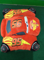 excellent quality low price soft toy car model for children cushion stuffed toy