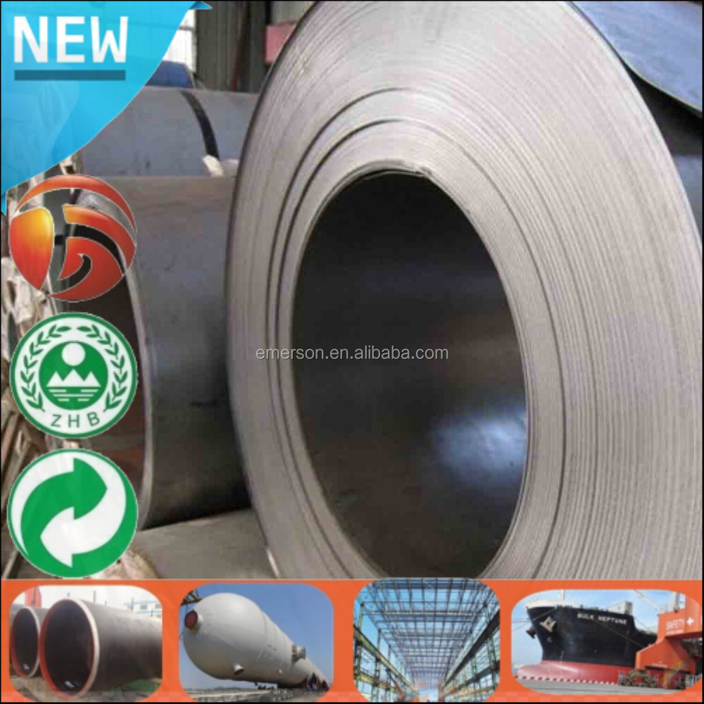China Supplier prepainted galvanized steel sheet in coil steel strip