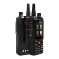 F22+ 2.4 inch 3500mAh Big Battery Android 3G Zello Android Walkie Talkie PTT