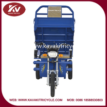 2015 Alibaba China Supplier Hot Sale Three Big Wheel Battery Electric Agricultural Motorcycles With Good Reputation Cheap Price