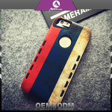 2017 Promotion Cheap Price Custom Shockproof Protective Anti Gravity Case