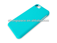 Fashion blu phone case for iphone 5c by China supplier