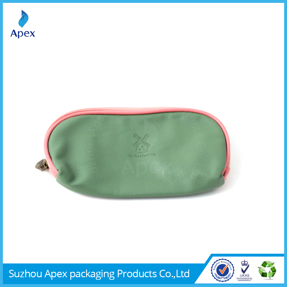 Eco-friendly Travel cool pencil bag