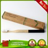 High quality and best selling organic holder bamboo toothbrush