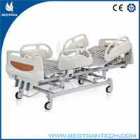 2014 cheap back support for bed hospital bed