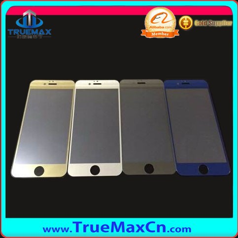Screen protector with design, Lcd tv screen protector For iPhone 6 plus
