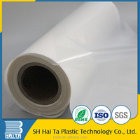 PA Hot Melt Adhesive Film For Heat Wall Canvas Cloth