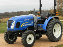 2011 New Holland Boomer 30