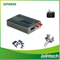 GPS Navigation System with GPS Tracker