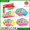 High quality product B/O fishing disc fishing game toys for kids