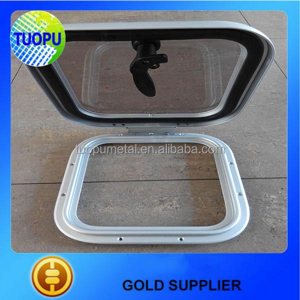 Stainless Steel Porthole Portlight Sideport Skylight