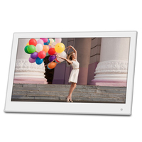 15 inch digital photoframe