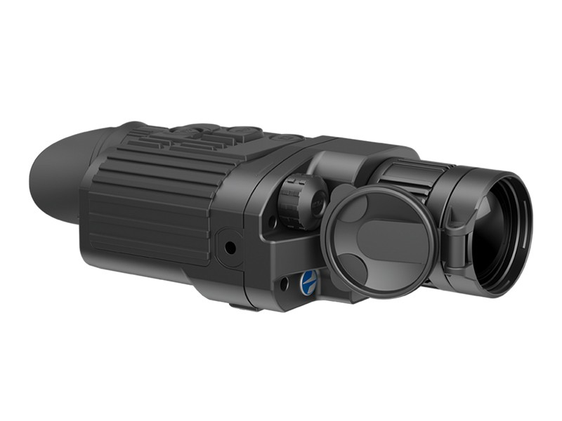 Pulsar Quantum XQ38 Thermal Scope for weapon sight night hunting military thermal vision imager
