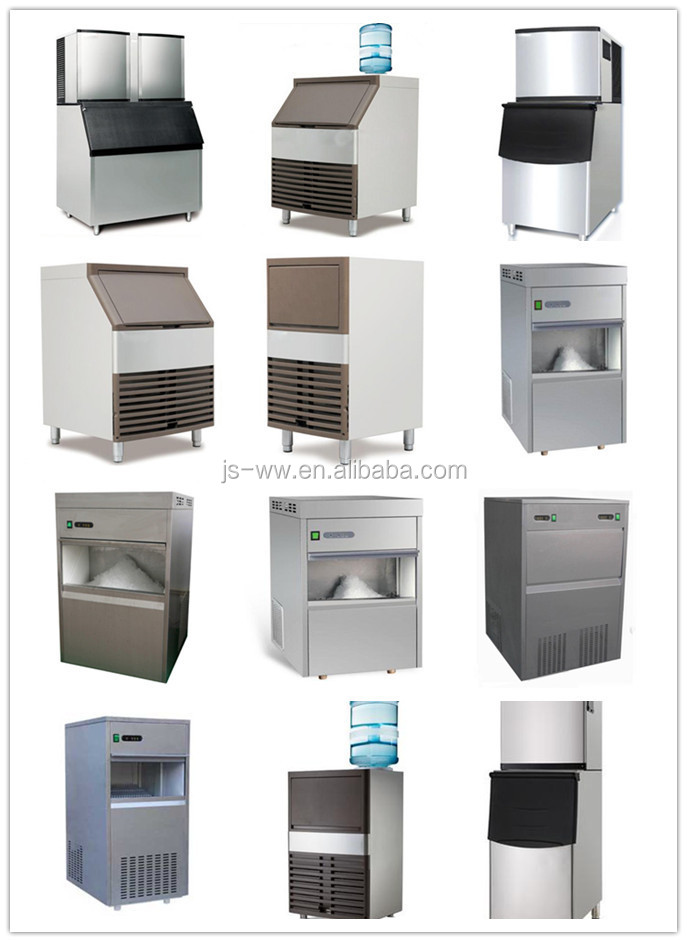 Ice Maker Used For Sale Pellet Machine Price New