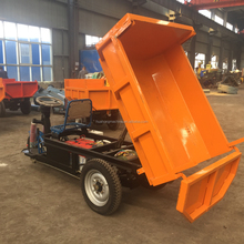 Manufacturing Electric Tricycle Car for Cargo/Diesel Three Wheeler Tricycle Car for Sale, Motorcycle