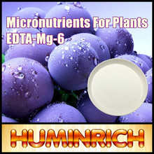 Huminrich Edta Mg 6% Edta Molecular Weight