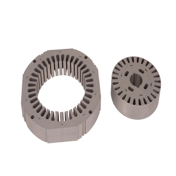 Brake motor parts stator electric motor stator three 3 phase single one phase relay servo motor control ac fully automatic