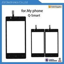 Smartphone Accessories Parts Good Condition Replacement Touch Screen For Myphone Q.Smart