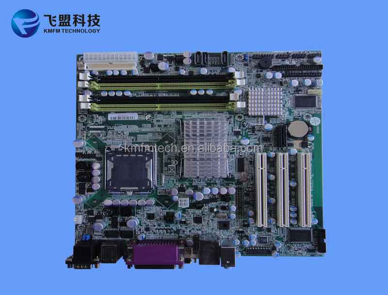 ATM spare part machine NCR 66xx PCB motherboard 497-0457004 4970457004 Talladega Motherboard 497-0451319 / 497-0455710